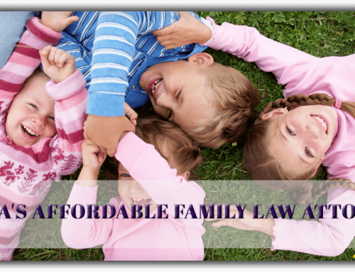Buchholz Family Law