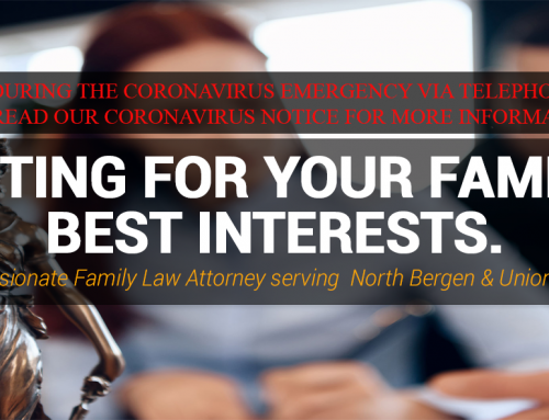 North Bergen, New Jersey Bankruptcy Lawyer